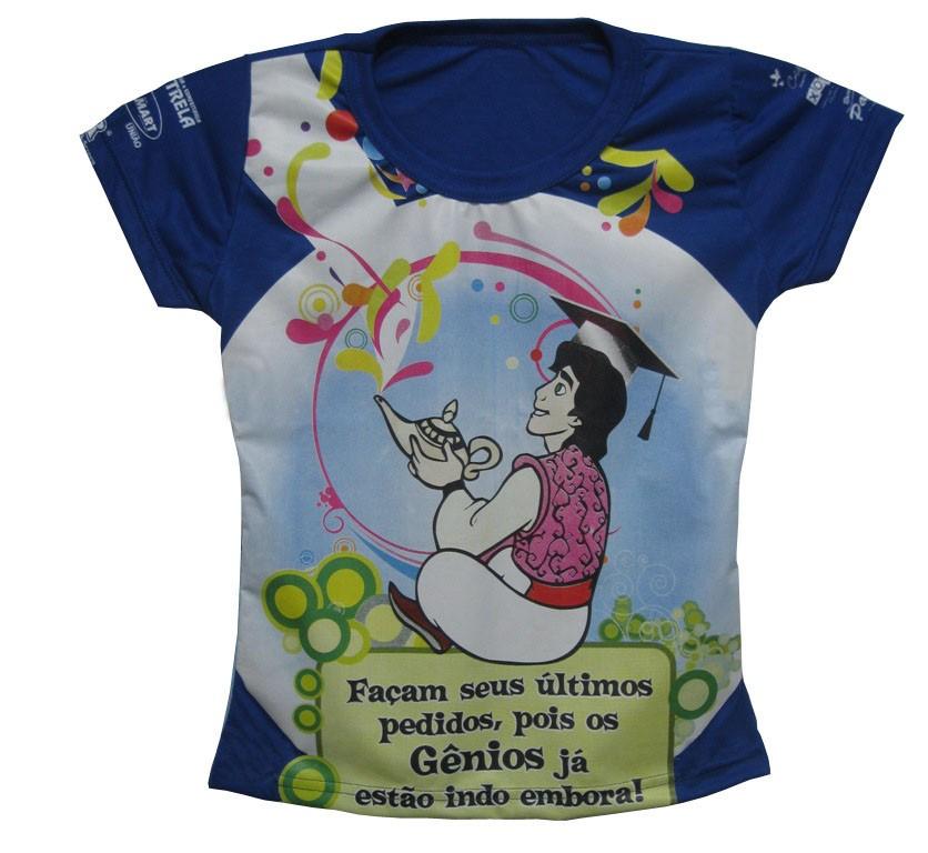 93aa8aacb Camiseta Personalizada - Sul Minas