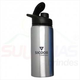 Squeeze Alumínio 600ml - 12487