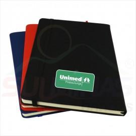 Caderneta Tipo Moleskine 12514